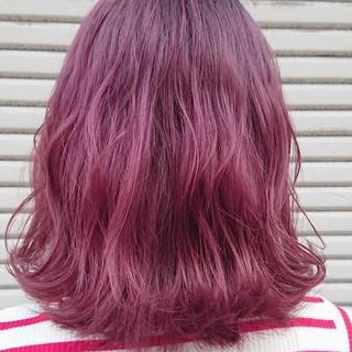 稲沢 奈美さんのヘアスナップ