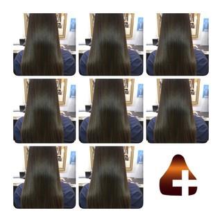 髪の病院 メディカルサロン ルーミールームさんのヘアスナップ