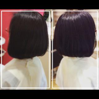 大人ヘアスタイル ナチュラル 艶髪 社会人の味方 ヘアスタイルや髪型の写真・画像
