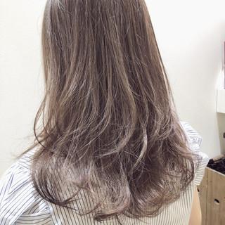 ナチュラル ピンクアッシュ アディクシーカラー ベリーピンク ヘアスタイルや髪型の写真・画像