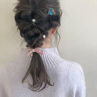 柳澤興輝さんのヘアスナップ