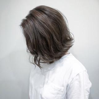服部 翔太さんのヘアスナップ