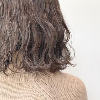 ナチュラル 簡単ヘアアレンジ 成人式 ボブ ヘアスタイルや髪型の写真・画像