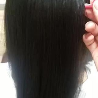 ロング 成人式 エレガント デート ヘアスタイルや髪型の写真・画像