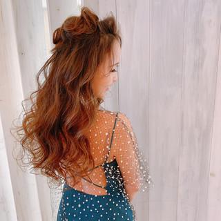エレガント 結婚式髪型 ヘアアレンジ 大人女子 ヘアスタイルや髪型の写真・画像