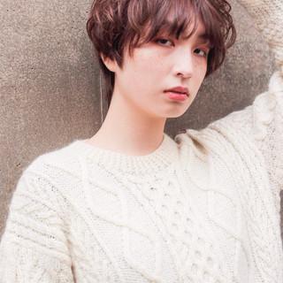 夏井裕司さんのヘアスナップ
