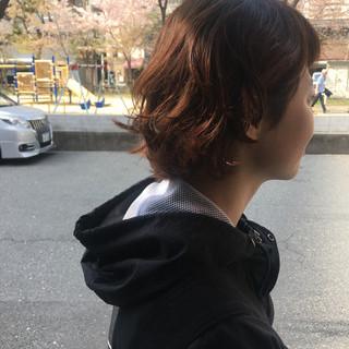 アウトドア マッシュ スポーツ ストリート ヘアスタイルや髪型の写真・画像
