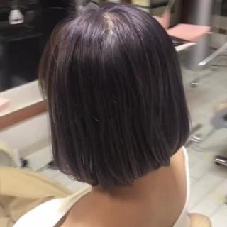 モテ髪 外国人風カラー 春スタイル ブリーチカラー ヘアスタイルや髪型の写真・画像 ヘアスタイルや髪型の写真・画像