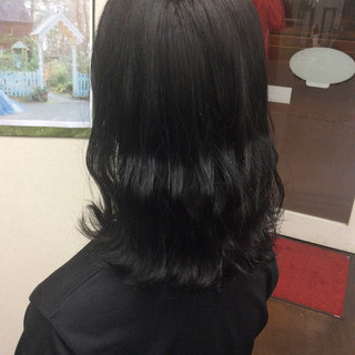 rumiLINKS美容室さんのヘアスナップ
