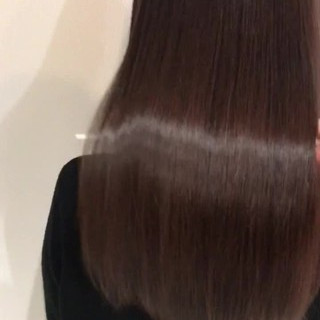 美髪 ロング デート 艶髪 ヘアスタイルや髪型の写真・画像 ヘアスタイルや髪型の写真・画像