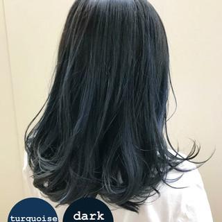 グラデーションカラー おしゃれさんと繋がりたい 大人女子 ロング ヘアスタイルや髪型の写真・画像