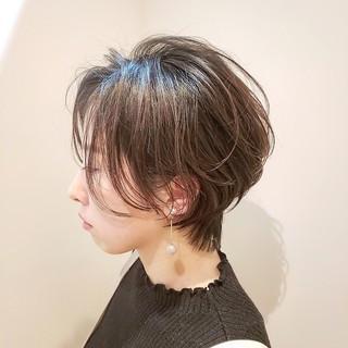 アンニュイほつれヘア パーマ デート 簡単ヘアアレンジ ヘアスタイルや髪型の写真・画像 ヘアスタイルや髪型の写真・画像