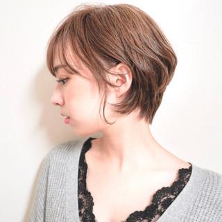 簡単ヘアアレンジ アウトドア エフォートレス ヘアアレンジ ヘアスタイルや髪型の写真・画像