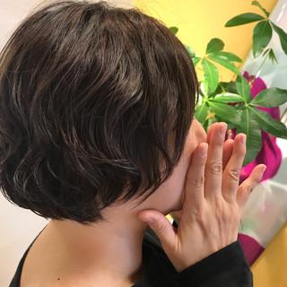 結婚式 簡単ヘアアレンジ デート ナチュラル ヘアスタイルや髪型の写真・画像