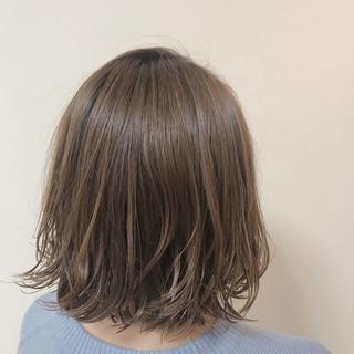 切りっぱなしボブ 大人ショート ボブ 大人かわいい ヘアスタイルや髪型の写真・画像