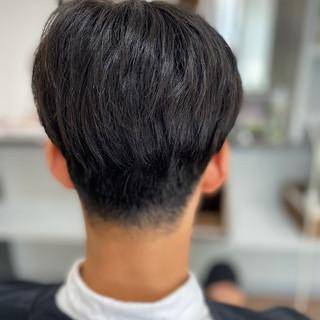 メンズショート ショート ストリート メンズヘア ヘアスタイルや髪型の写真・画像
