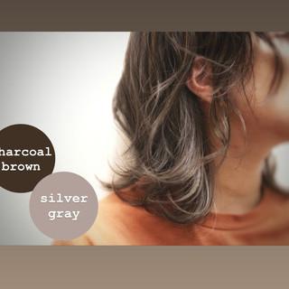 外国人風カラー イルミナカラー 髪質改善トリートメント ナチュラル ヘアスタイルや髪型の写真・画像