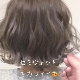 中原英伸さんのヘアスナップ