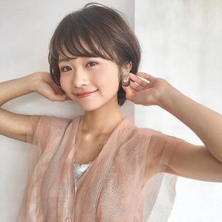 レングス別モテる女子ヘアスタイル♡男性が好む女性の髪型って?