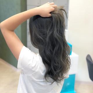 フェミニン ヘアアレンジ 透明感 外国人風 ヘアスタイルや髪型の写真・画像