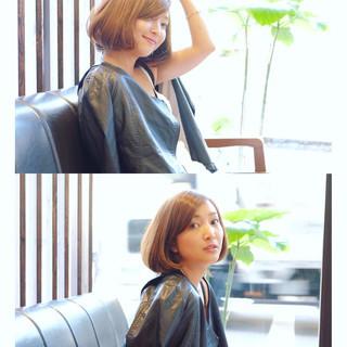 上品 エレガント atorie-an ミディアム ヘアスタイルや髪型の写真・画像