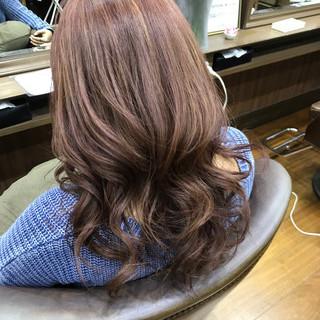 工藤 雅さんのヘアスナップ