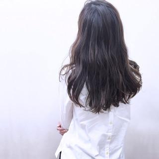 パーマ セミロング 外国人風 大人かわいい ヘアスタイルや髪型の写真・画像 ヘアスタイルや髪型の写真・画像