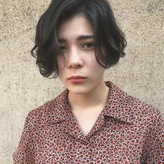 アンニュイ 夏 春 ゆるふわ ヘアスタイルや髪型の写真・画像