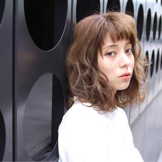 渋谷系 外国人風 グラデーションカラー ストリート ヘアスタイルや髪型の写真・画像