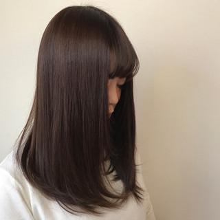 上品 エレガント 春 グレージュ ヘアスタイルや髪型の写真・画像 ヘアスタイルや髪型の写真・画像