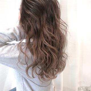 色気 前髪あり 簡単ヘアアレンジ オフィス ヘアスタイルや髪型の写真・画像