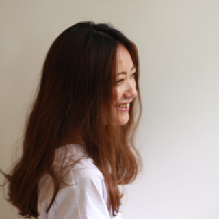 巻き髪 ナチュラル 簡単ヘアアレンジ デート ヘアスタイルや髪型の写真・画像