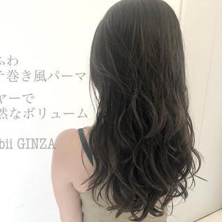 銀座・日本橋・丸の内のミディアムが得意な美容院【2020秋】