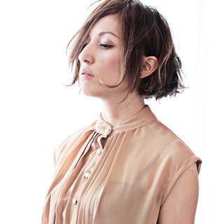 Hiko Kudoさんのヘアスナップ