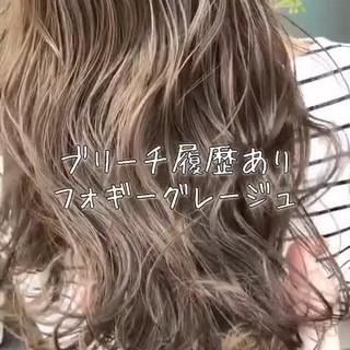 ロング 外国人風フェミニン エレガント 外国人風カラー ヘアスタイルや髪型の写真・画像 ヘアスタイルや髪型の写真・画像