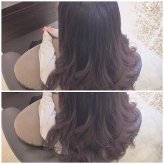 maruさんのヘアスナップ