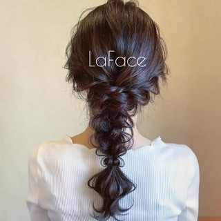 ロング フェミニン デート 大人かわいい ヘアスタイルや髪型の写真・画像