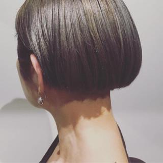 【BANKSIA】草野明郎さんのヘアスナップ