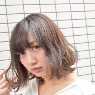 nozaki takafumiさんのヘアスナップ