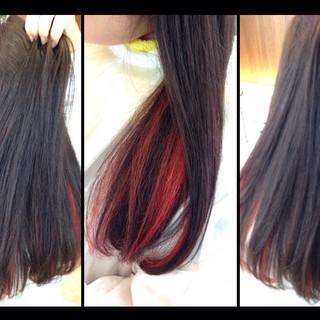 秋 冬 モード ストリート ヘアスタイルや髪型の写真・画像
