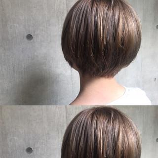 秋 ヘアアレンジ アウトドア モード ヘアスタイルや髪型の写真・画像