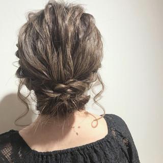 成人式 ヘアアレンジ デート 結婚式 ヘアスタイルや髪型の写真・画像 ヘアスタイルや髪型の写真・画像