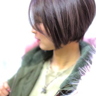 川村 誠大さんのヘアスナップ