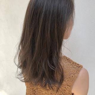 ウルフカット ハイライト 簡単ヘアアレンジ ショートヘア ヘアスタイルや髪型の写真・画像
