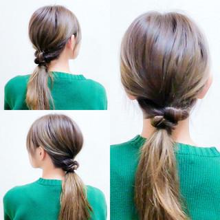 美容師 HIROさんのヘアスナップ