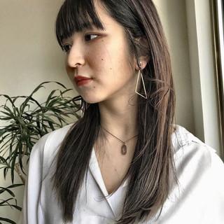 玉谷 俊さんのヘアスナップ