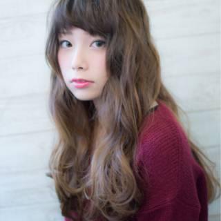 ゆるふわ モテ髪 大人かわいい 愛され ヘアスタイルや髪型の写真・画像