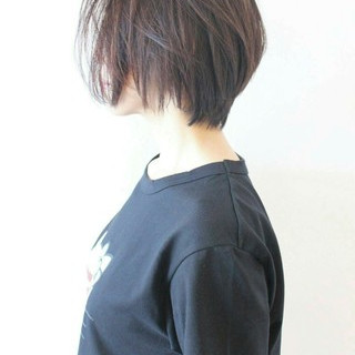 夏 小顔 大人かわいい コンサバ ヘアスタイルや髪型の写真・画像