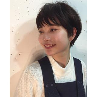 anti_RIKUSHIさんのヘアスナップ