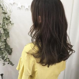 夏 モテ髪 春 愛され ヘアスタイルや髪型の写真・画像